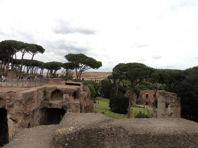 palatin - roma