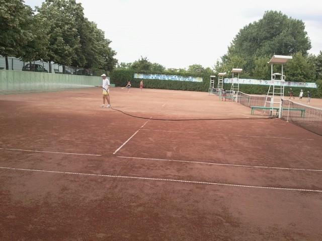 tenis - Galati