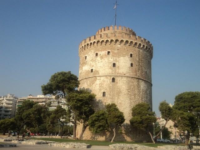 Salonic - Grecia