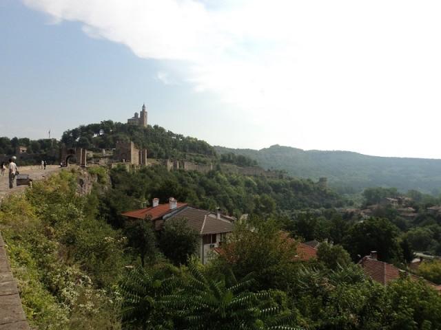 Veliko Trnovo