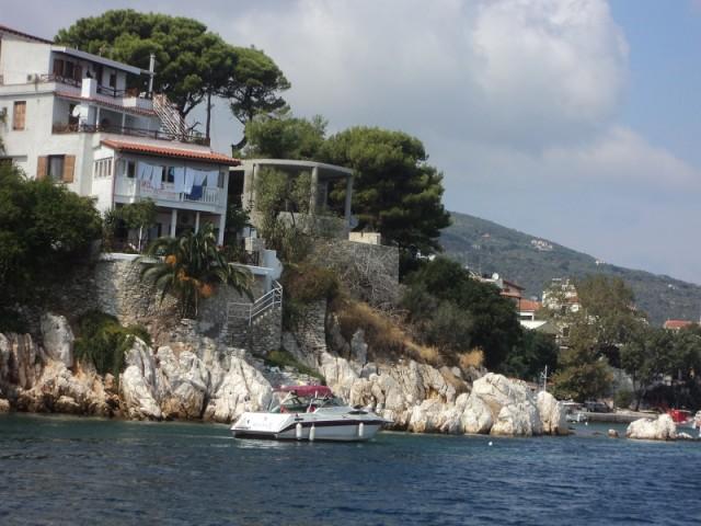 Skiathos - Grecia